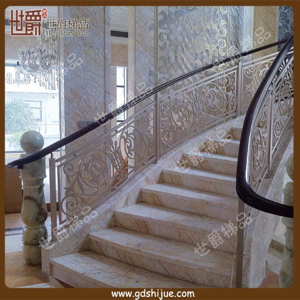 英式楼梯平面设计图